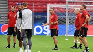 Hansi Flick zastąpi Joachima Loewa? Trener Bayernu zabrał głos w sprawie plotek