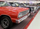 American Cars Mania 2014 | Będzie amerykańsko