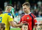 Były wicemistrz Polski upadnie?! Piłkarze i pracownicy nie dostają pieniędzy od kilku miesięcy