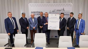 W Gorzowie powstanie nowoczesna spalarnia śmieci. Miasto zbuduje je razem z PGE