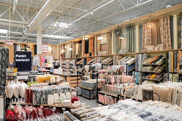 Zdjęcie numer 18 w galerii - Nowy rzeszowski hipermarket Leroy Merlin otwarty od czwartku. 13 działów, 36 tys. produktów [ZDJĘCIA]