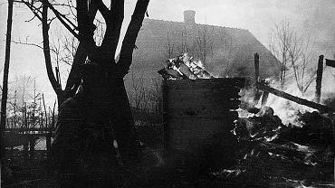 Sahryń, 10 marca 1944 r.