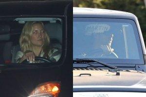 Kate Hudson i Chris Martin