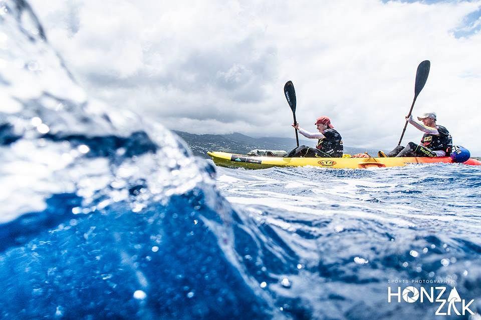 Najtrudniejszy rajd terenowy na świecie na wyspie Reunion