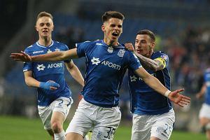 Wielkie kluby chcą polski talent! Borussia Dortmund, Juventus, Ajax, Arsenal...