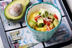 10 potraw, które bez problemu przyrządzisz w mikrofali. Jest też deser gotowy w 90 sekund