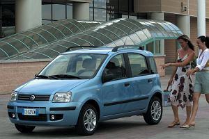 Fiat Panda II i III generacji pod lupą. Świetna cena, ciekawy projekt, a jak z awariami?