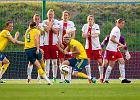 Piłka nożna. Wielkopolska gospodarzem ważnego turnieju eliminacyjnego kobiecej reprezentacji Polski