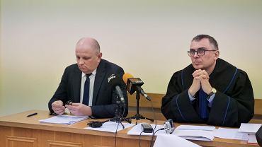 Przed lubelskim sądem ruszył proces lubelskiego radnego PiS Tomasza Pituchy. W prywatnym akcie oskarżenia pozwał go organizator Marszu Równości Bartosz Staszewski. Polityka oskarżył o zniesławienie.