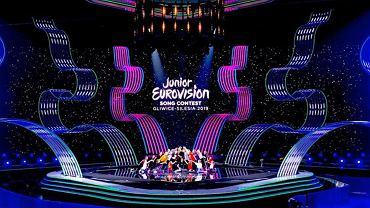 Eurowizja Junior - w poniedziałek ceremonia otwarcia