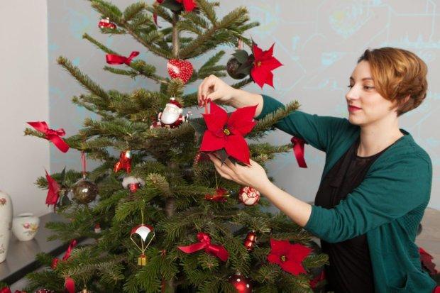 Jak ubrać choinkę na Święta Bożego Narodzenia