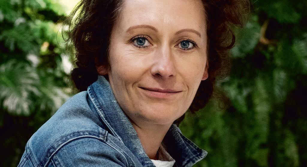 Agnieszka Joanna Strojek