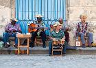 Stara Hawana. Obowiązkowy punkt na Kubie