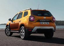 Wszechstronny SUV to przepis na sukces w Polsce. Fabryczna instalacja LPG to jeden z atutów
