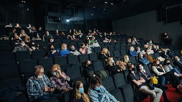 Kino (zdjęcie ilustracyjne)
