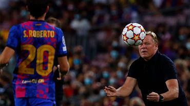 Sensacyjny kandydat na trenera Barcelony. Rywal Legii może stracić szkoleniowca?
