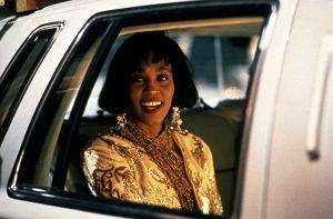La Lana postanowiła zrobić niespodziankę fanom i jednocześnie oddać hołd jednej ze swoich ulubionych artystek - Whitney Houston.