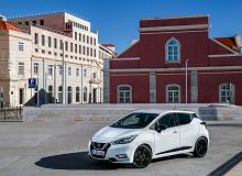 Opinie Moto.pl: Nissan Micra 1.0 DIG-T N-Sport - Bogactwo personalizacji