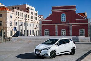 Opinie Moto.pl: Nissan Micra 1.0 DIG-T N-Sport - Bogactwo personalizacji