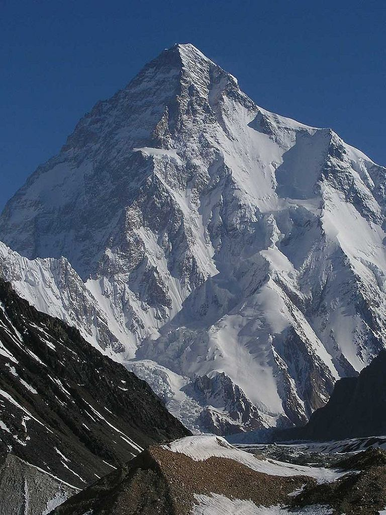 K2 latem