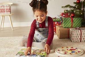 Drewniane zabawki z Lidla - pomysłowe prezenty na Święta