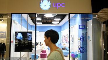 Awaria UPC. Użytkownicy zgłaszają problemy z dostępem do internetu i telewizji