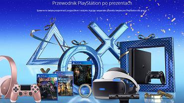 Promocja Sony