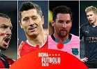Zagłosuj na Ikonę Futbolu 2020 w kategorii piłkarz roku!