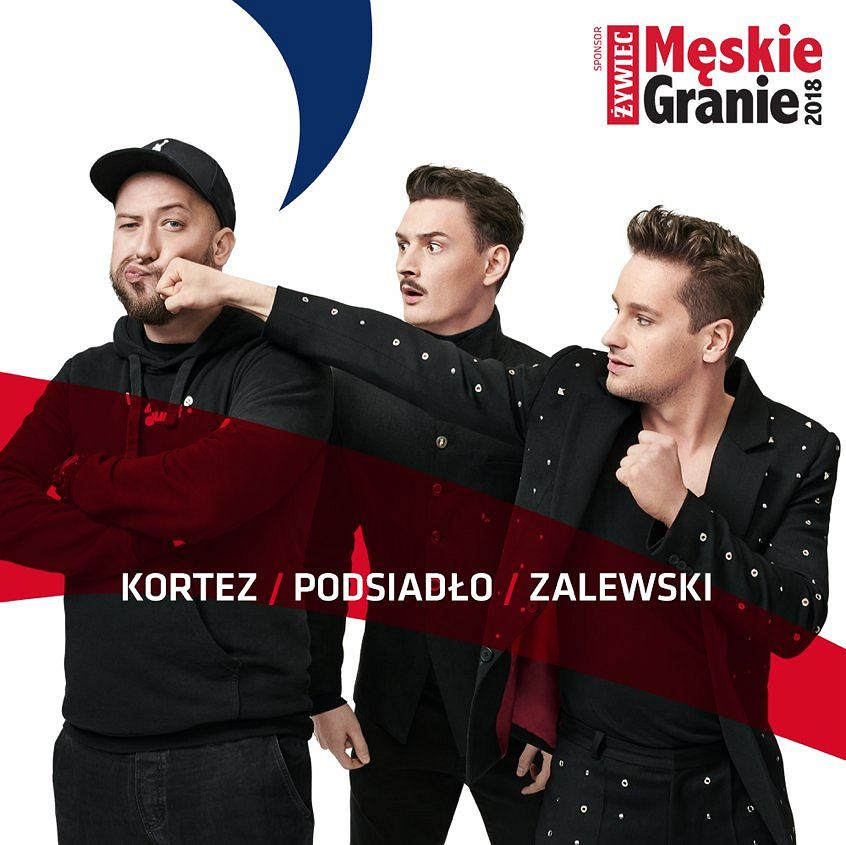 Męskie Granie 2018 / materiały prasowe