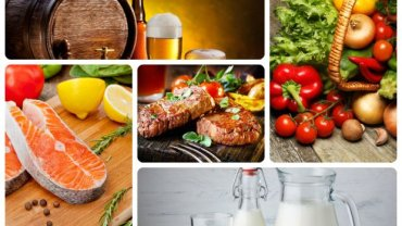 Czy wiesz jak powinna wyglądać zdrowa dieta?