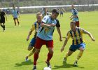 Arka - Panathinaikos. Mecz z okazji 85-lecia żółto-niebieskich