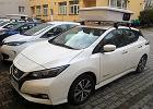 Parkowanie w Warszawie. Ruszają pierwsze w Polsce kontrole elektroniczne