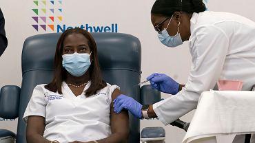 Szczepienia w Stanach Zjednoczonych