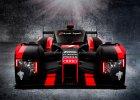Audi R18   Superhybryda na podbój Le Mans 2016