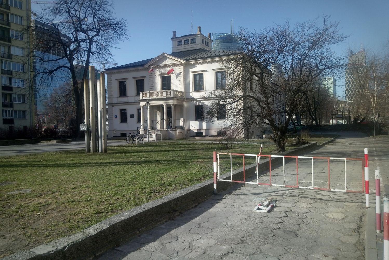 Muzeum Woli (fot. Mariusz Sepioło)