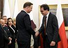 Piotr Buras rezygnuje z członkostwa w prezydenckiej Narodowej Radzie Rozwoju