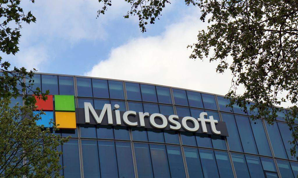 Microsoft Detecting Predators