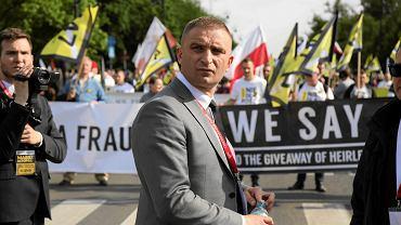 Robert Bąkiewicz