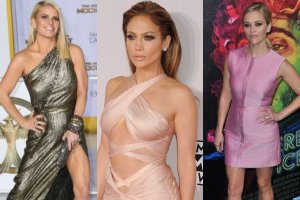 Jennifer Lopez, Reese Witherspoon, Jessica Simpson