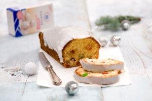 Fruit cake - świąteczne smakołyki
