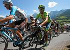 Vuelta a Espana. Alberto Contador wygrał 20. etap. Tomasz Marczyński wygrał górską premię