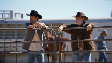 'Walker' - nowa wersja kultowego 'Strażnika Teksasu'