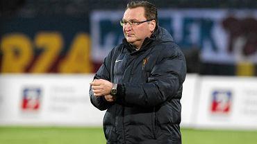 Trener Pogoni Szczecin, Czesław Michniewicz