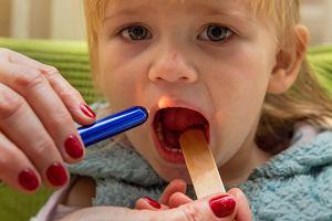 Szkarlatyna u dziecka: objawy, leczenie. Co wywołuje szkarlatynę?