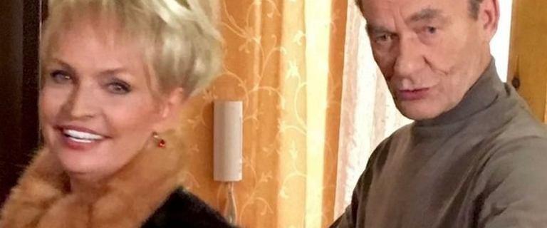 """Adrianna Biedrzyńska żegna Kiersznowskiego. """"Muszę to na razie przeżyć..."""""""