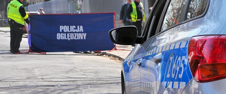 Kraków. Brytyjczyk wjechał elektryczną hulajnogą w 4-latka