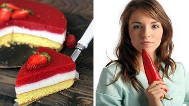 Przepisy Magdaleny Hajkiewicz opierają się wyłącznie na zdrowych i wartościowych produktach