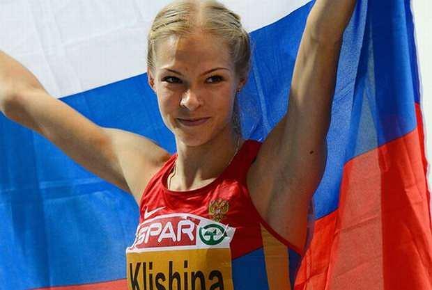 Darja Kliszyna