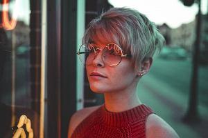 Najmodniejsze krótkie fryzury dla cienkich włosów 2020