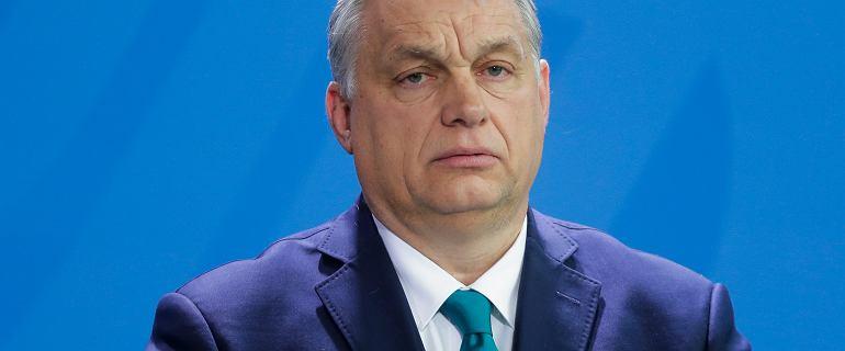 Viktor Orban nie wierzy w kompromis ws. unijnego budżetu